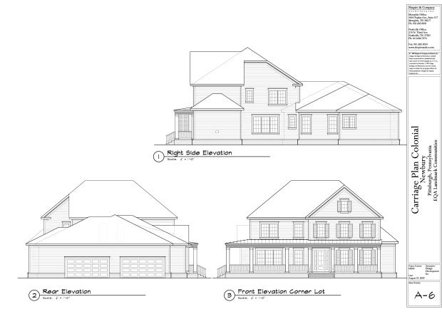 September 2015 uyoropeza5 page 3 for Colonial house plans nz